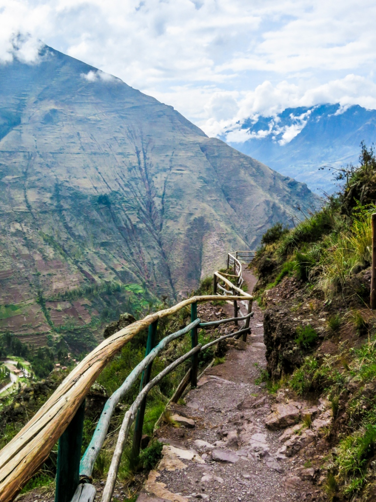 Andean Trail