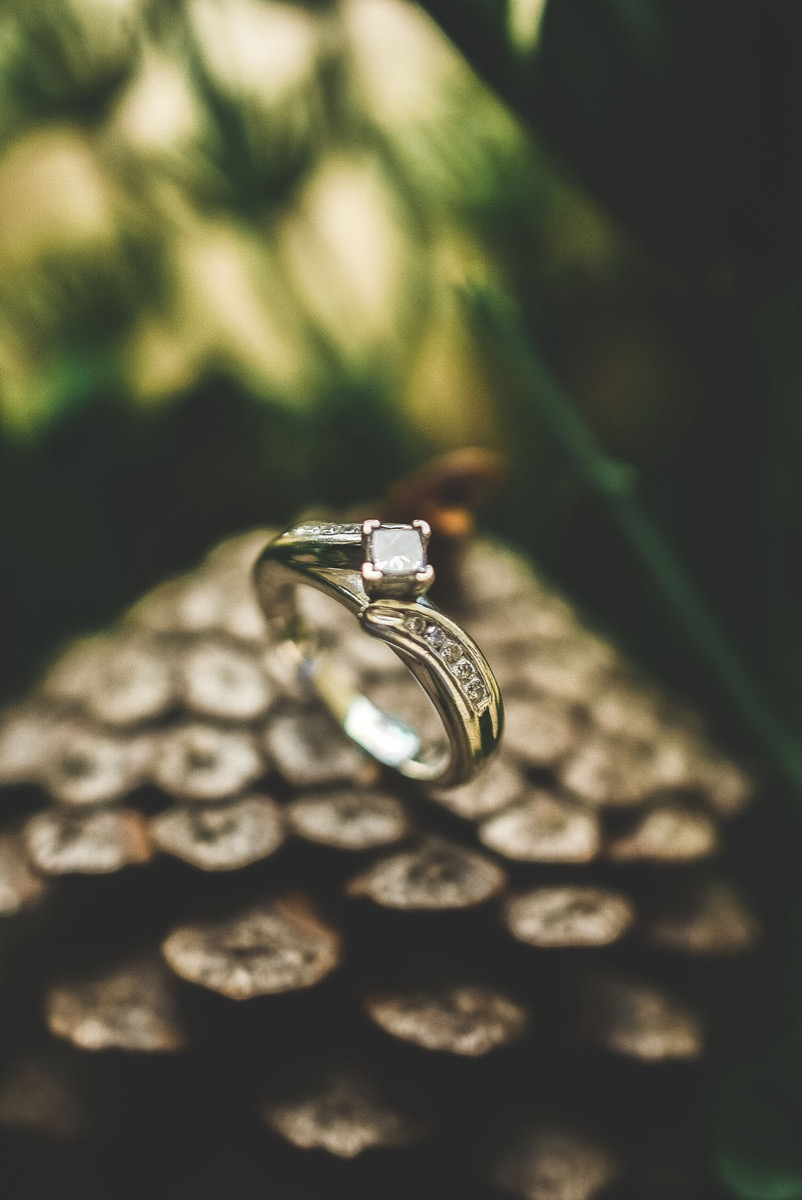 Arrange Your Ring Shots For A Perfect Composition