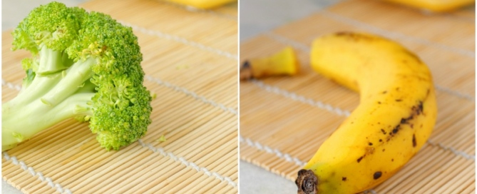 Using Fill Cards in Food Photography