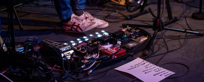 Tips and Tricks on Shooting Concert Photography