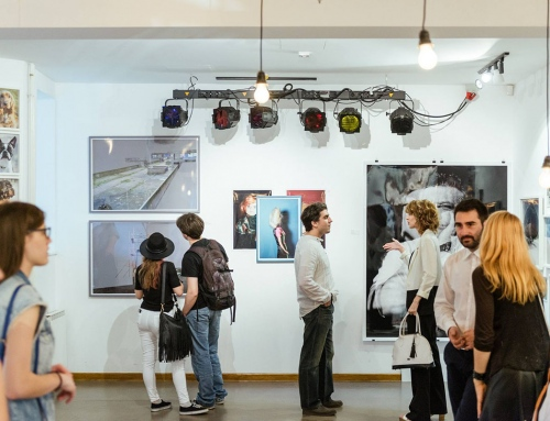How to prepare a photo exhibition