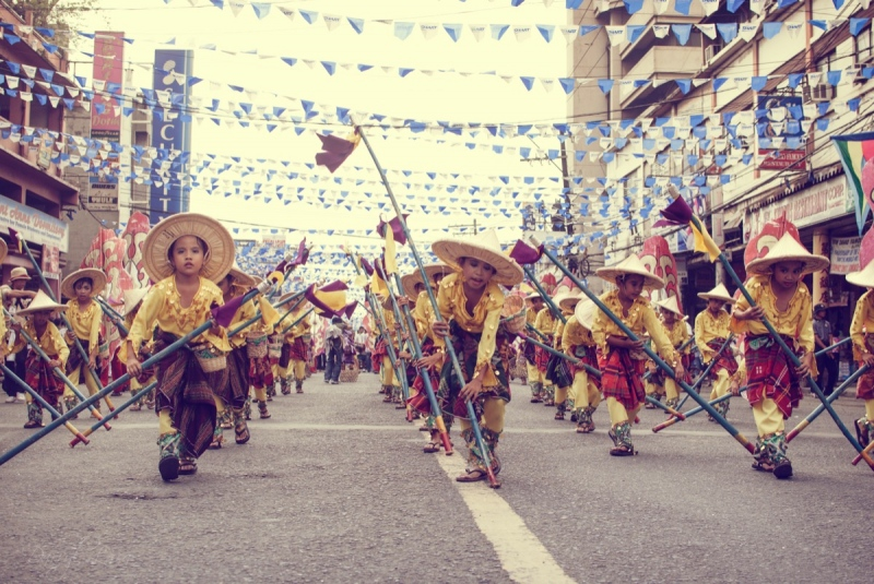 A Photographers Guide: Shooting a Street Festival in Asia