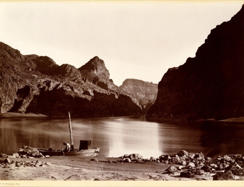An introduction to 19th century landscape photography