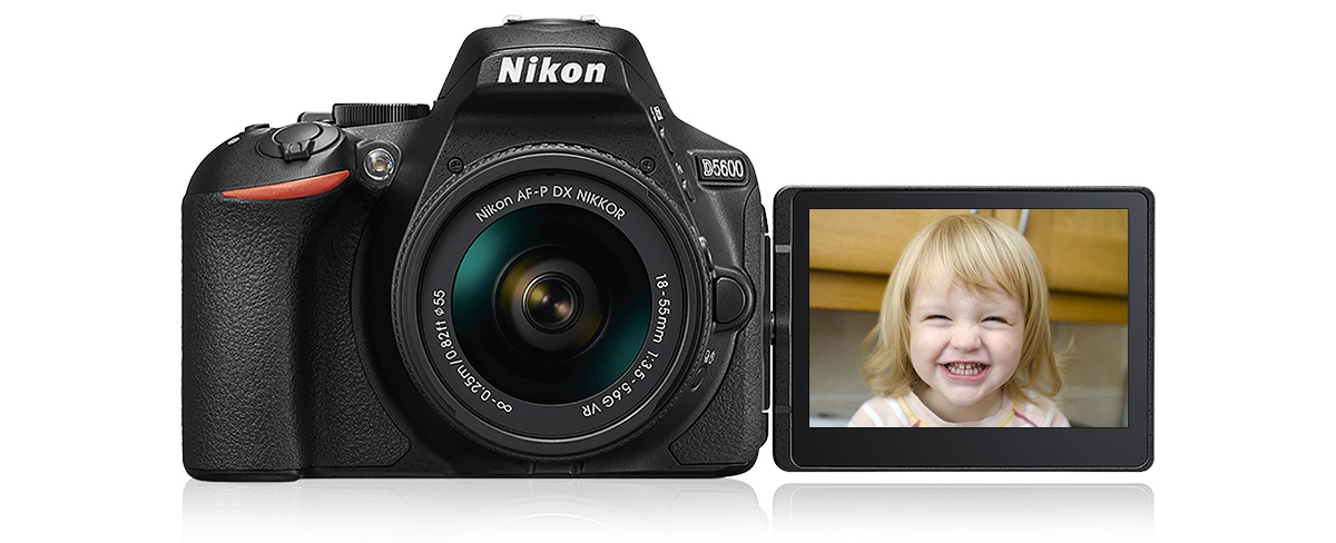 Nikon D5600 In-depth Review: Is D5600 a worthy update from