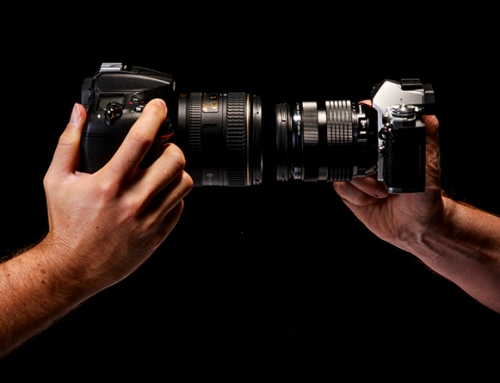 Top 3 Mirrorless Cameras in 2019