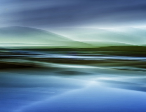 ICM – Intentional Camera Movement